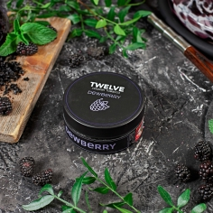 Twelwe 100гр Dewberry