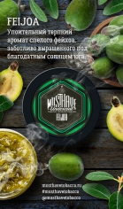 MustHave 125гр Feijoa
