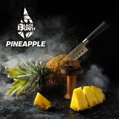 BlackBurn 200гр Pineapple (Пайнэпл)