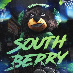 B3 South Berry 50 гр