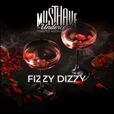 MustHave 25гр Fizzy Dizzy