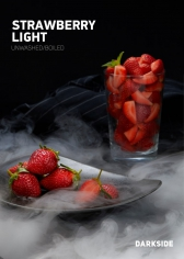Dark Side  100 гр Strawberry Light