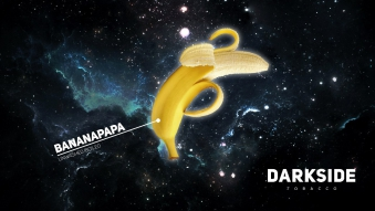 Dark Side Bananapapa