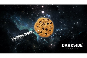 Dark Side Cookie