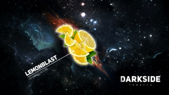 Dark Side Lemonblast
