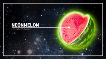 Dark Side NeonMelon