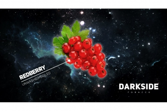 Dark side red berry