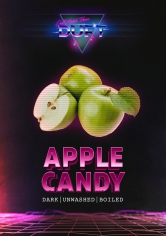 DUFT 100гр Apple candy