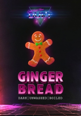 DUFT 100гр Ginger bread
