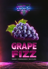 DUFT Grape Fizz (Дафт Виноград) 100 грамм