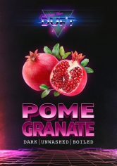 DUFT Pomegranate (Дафт Гранат) 100 грамм