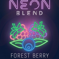 Neon Blend 50гр Forest Berry