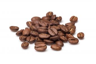 Kawa w paczkach