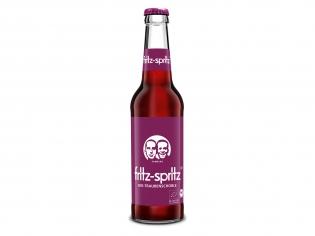 fritz-spritz napój winogronowy bio 300ml