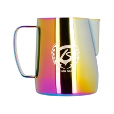 Barista Space Milk Jug Rainbow 600ml