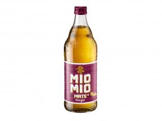 Mio Mio Mate + Ginger 500ml