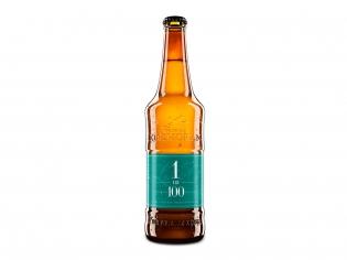 Piwo Kormoran 1 na 100 APA