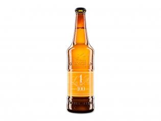 Piwo Kormoran 1 na 100 Pigwa i Miód