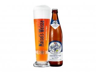 Piwo Maisel's Weisse Alkoholfrei