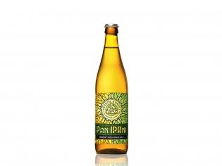 Piwo Trzech Kumpli Pan IPAni Wheat IPA