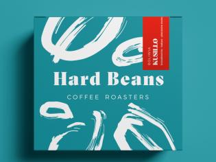 Kawa Hard Beans Boliwia Kusillo 250g