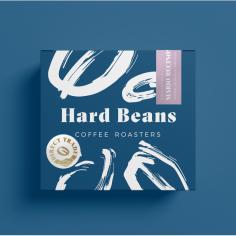 Kawa Hard Beans Gwatemala Mario Recinos 250g