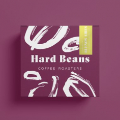 Kawa Hard Beans Nikaragua Buenos Aires 250g