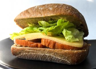 Сендвічі, хліб