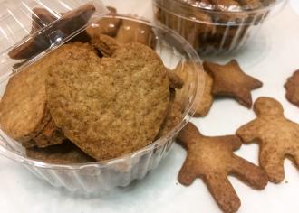 Печиво Мигдальне