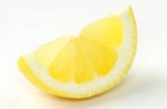 Лимон 0,01