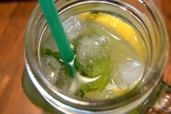 Лимонад класичний 0,4