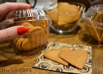 Печиво Фансі