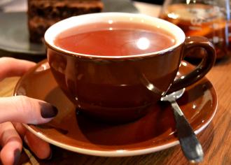 Чай Альпійський луг