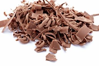 Шоколад тертий 0,01