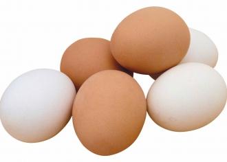 Яйце куряче