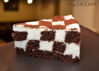 Таксі торт