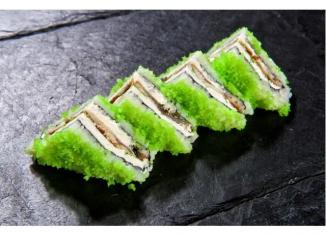 Сэндвич с Угрём