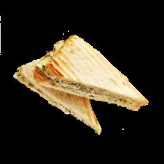 Сендвіч з куркою гриль