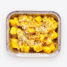 Картопляне карі