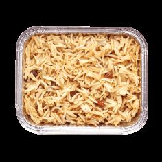 Рис зі спеціями та родзинками 135 г