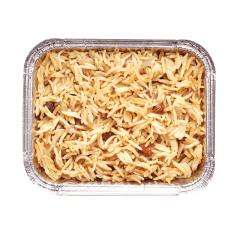 Рис зі спеціями та родзинками 270 г
