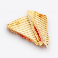 Сандвіч cheese&meat