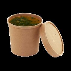 Суп з індичкою та рисом