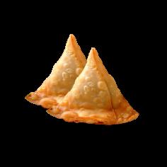 Самоса cheese∨ange 2шт.