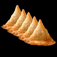 Самоса cheese&orange 5шт