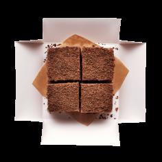 Бурфі шоколадний 200г