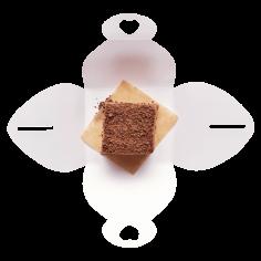 Бурфі шоколадний 50г