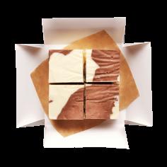 Бурфі шоколадно-вершковий 200г