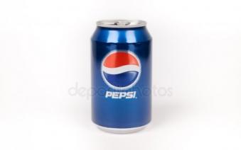 Pepsi cola ж/б 0,33