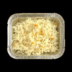 Апельсиновий рис 150г.